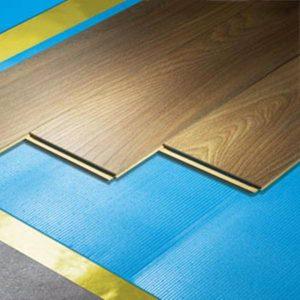 Podložka pod podlahuCezar EXPERT MATT 3 mm XPS