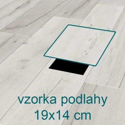 Vzorky podlahy