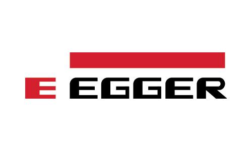 Laminátové podlahy Egger logo