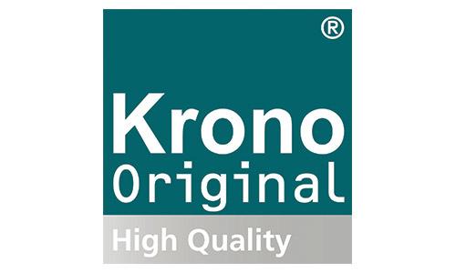 Laminátové podlahy Krono Original logo