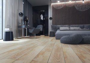 Weninger laminátové podlahy De Lux