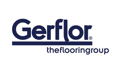 Vinylové podlahy Gerflor logo