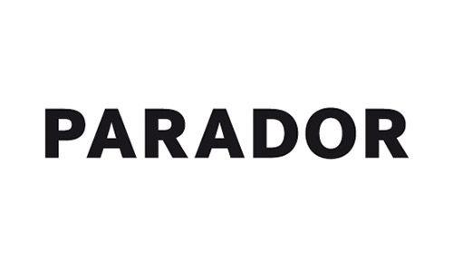 Laminátové podlahy Parador logo